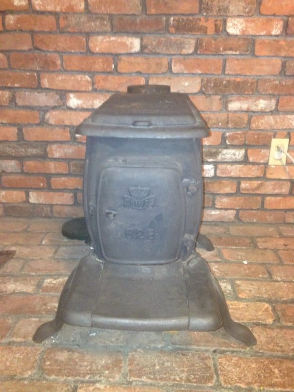 Breckwell Wood Stoves