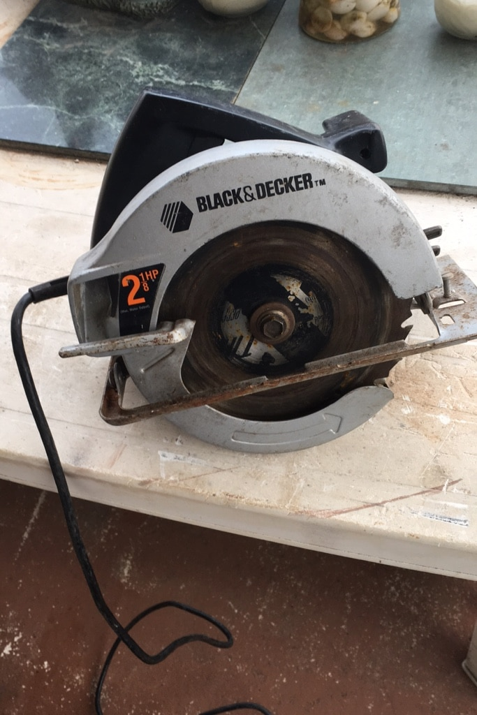 Band 1 Saw 2 Black Decker And 7