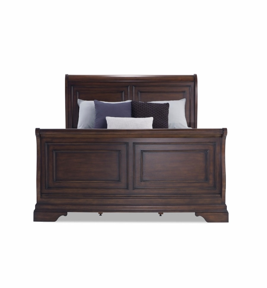 bed dresser w mirror night table all for 300 louie louie by