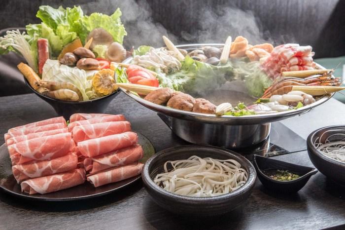 [新北板橋]板橋越式料理推薦!超酷越式鐵帽鍋,還有平價美味道地越南料理!粉享喫鍋
