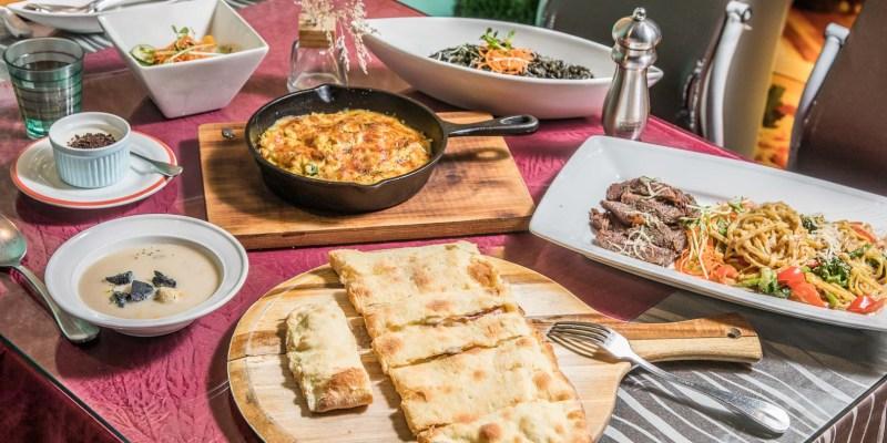 [宜蘭羅東]宜蘭美食推薦,平價美食小確幸,吃好料真的不用花大錢!威尼斯義大利麵工坊