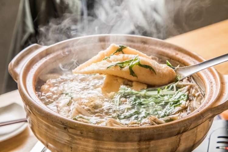 受保護的內容: [台北中山]台灣也能吃到秋田米棒鍋?原汁原味完美重現日本秋田米棒鍋!頑居酒炭火燒鳥