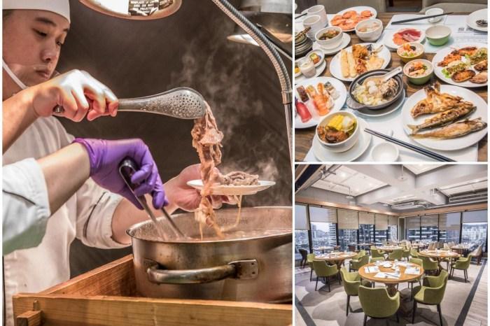 (活動已結束)欣葉日本料理史上最強優惠,欣葉日本料理 中茂店