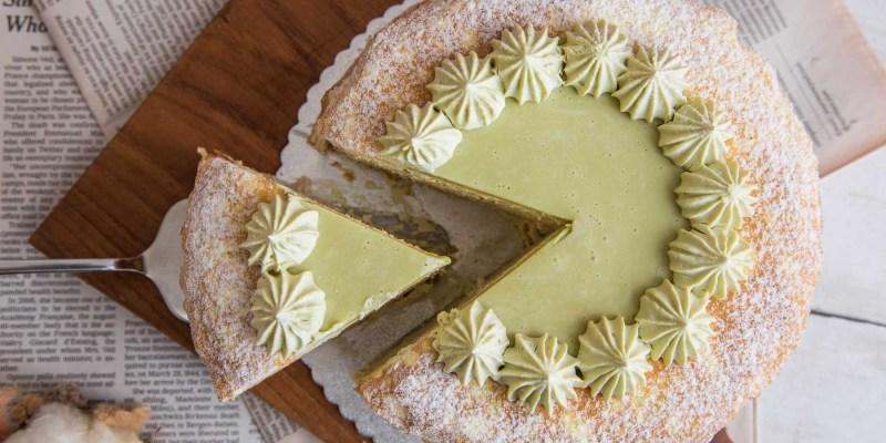 台北千層蛋糕推薦,貴到炸,但很值得!秒殺級千層蛋糕!時飴 approprie千層蛋糕