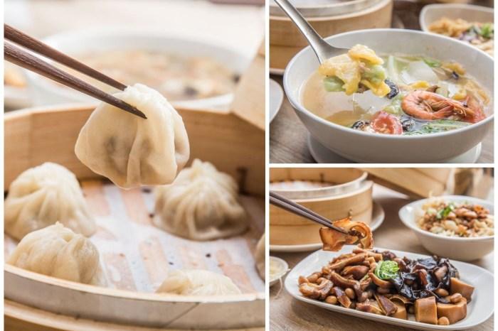 [台中北屯]台中美食推薦,王品新品牌,傳承跨時代的會面點,傳統麵食玩轉新創意!薈麵點