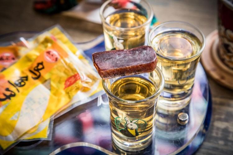 [台北美食]台北酒驛Turnout Taipei /台北酒吧推薦,調酒配烏魚子?新潮台式調酒!
