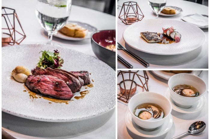 [台北美食]TK Seafood & Steak/台北牛排推薦,宛如無菜單料理般的驚喜菜色,高潮迭起絕無冷場!