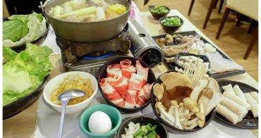 【台南南區-美食】海鮮鍋還有鮑魚│豬油拌飯│網友大推CP值超高的小火鍋店~~小葉鍋物料理(已搬家)