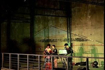 【演唱活動】黃依琳在台客夜市(2013.02.28)