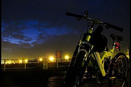 【單車】安平