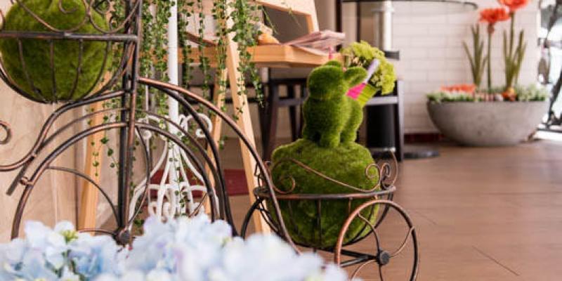 基隆餐廳推薦》兔窩義式廚房 - 健康天然的美食饗宴