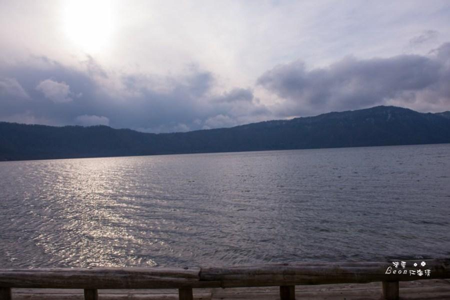 日本景點推薦》青森十和田湖 – 奧入瀨溪流源頭