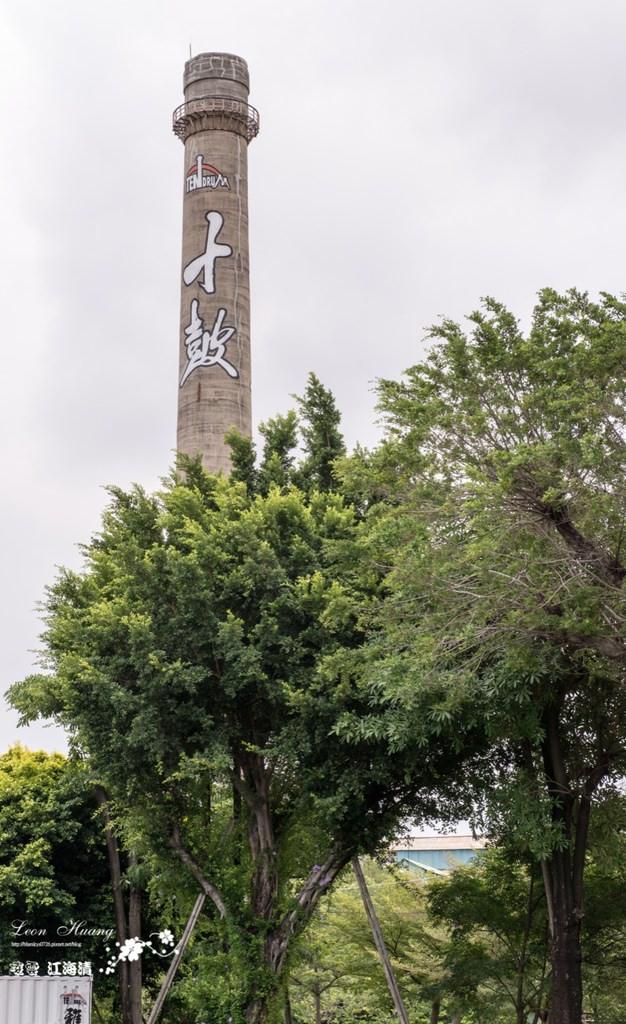 台南景點推薦》十鼓文化村 – 老糖廠變身驚豔文創