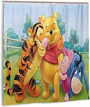 buy curtains winnie the pooh online