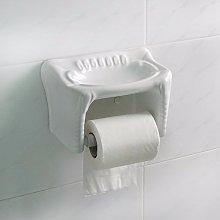 ceramic toilet paper holder shop