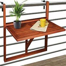 Garten Living Balkontische Gunstig Online Kaufen Lionshome