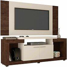 meuble tv avec support mural comparer