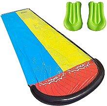 jeux de glisse pour jardin comparer