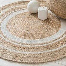 https www lionshome fr accessoires tapis rond maisons du monde