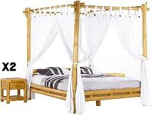 Lit Baldaquin Ikea 2 Places Comparer Les Prix Et Offres Pour Lit Baldaquin Ikea 2 Places Lionshome