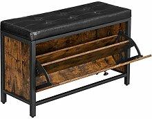 https www lionshome fr meubles banc de rangement industriel