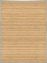 tapis en bambou comparer les prix et