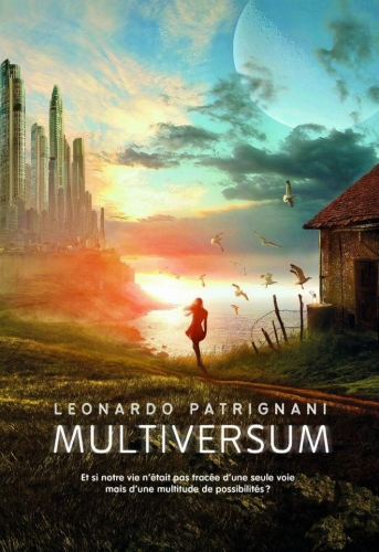 Couverture Multiversum, tome 1