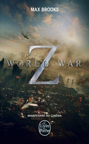 Couverture World war Z : Une histoire orale de la Guerre des Zombies