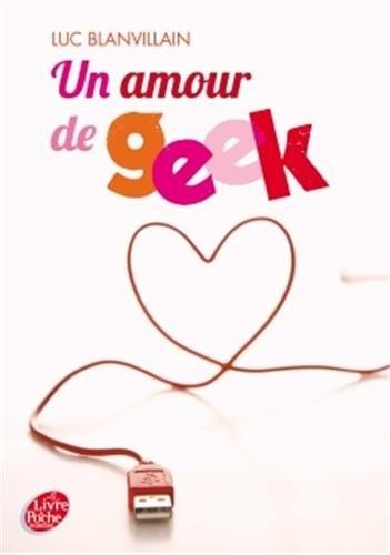 Couverture Un amour de geek
