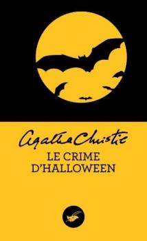 Couverture La fête du potiron / Le crime d'halloween
