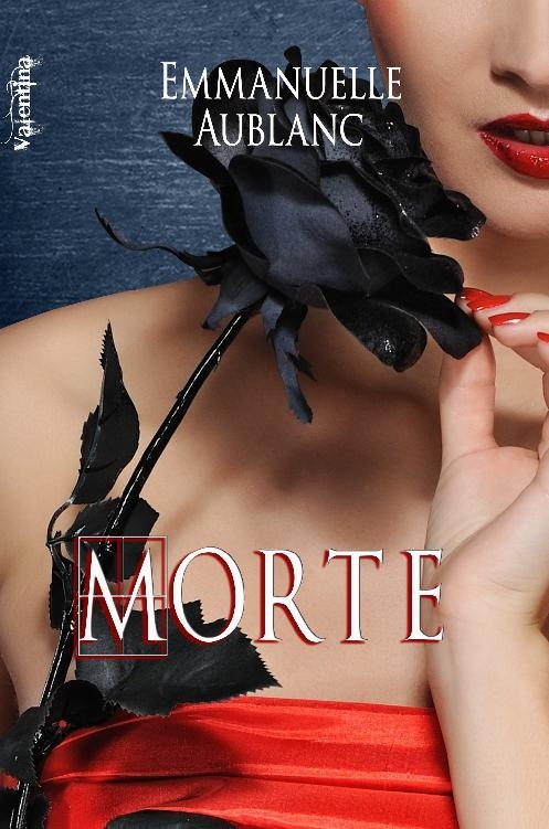 Couverture Morte, tome 1