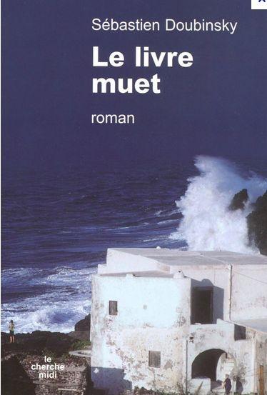 Couverture Le livre Muet