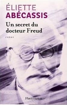 Couverture Un secret du docteur Freud
