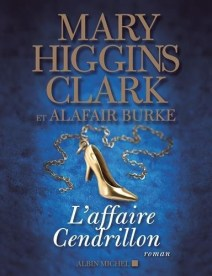 Couverture L'affaire Cendrillon