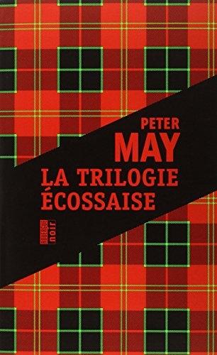 Couverture La trilogie écossaise