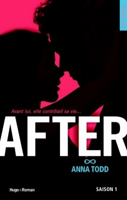 Couverture After, intégrale, tome 1
