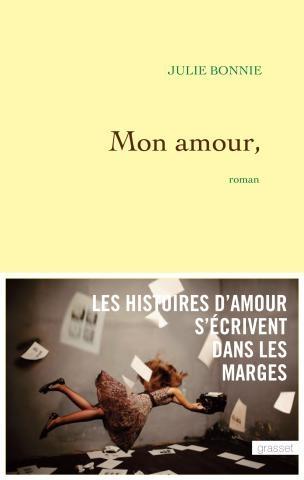 Julie Bonnie Mon amour