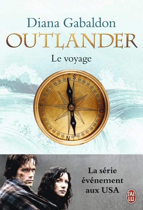 Couverture Le chardon et le tartan, tome 3 : Le Voyage