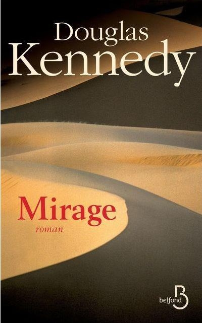 Couverture Mirage