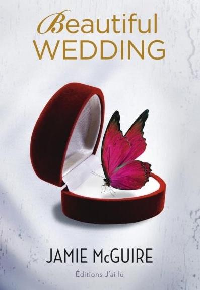 Couverture Beautiful, tome 2.5 : Beautiful Wedding
