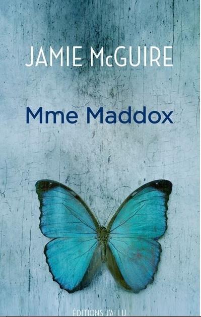 Couverture Beautiful : Mme Maddox