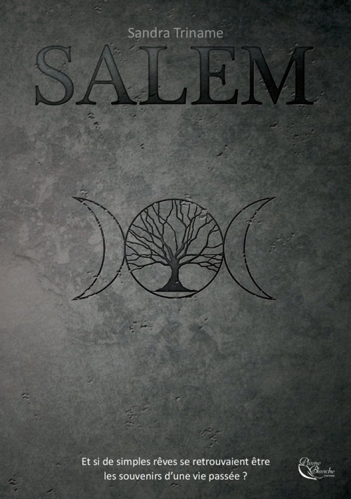 Couverture Salem