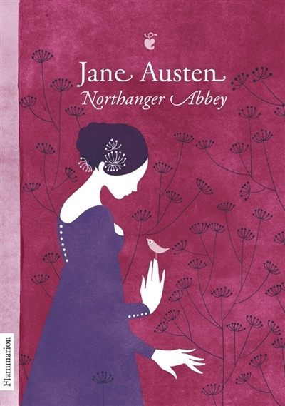 Couverture Northanger Abbey / L'abbaye de Northanger / Catherine Morland