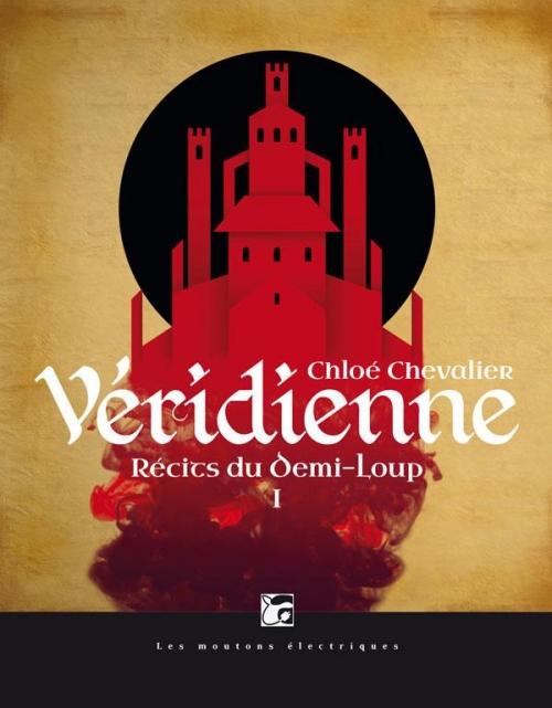 Couverture Récits du Demi-Loup, tome 1 : Véridienne