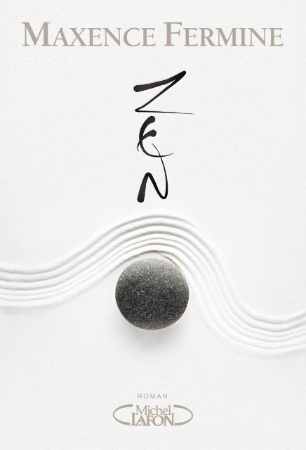 Couverture Zen