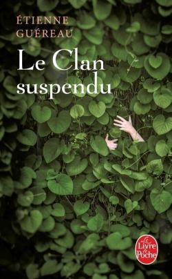 Couverture Le clan suspendu