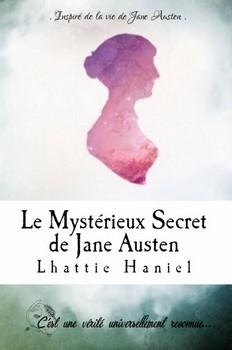 Couverture Le Mystérieux secret de Jane Austen