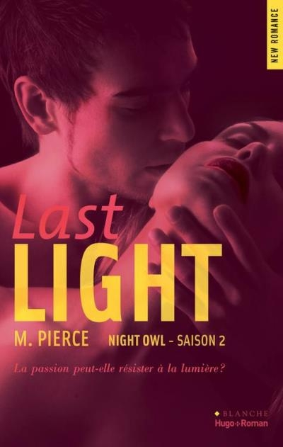 Couverture Night Owl, tome 2 : Last Night