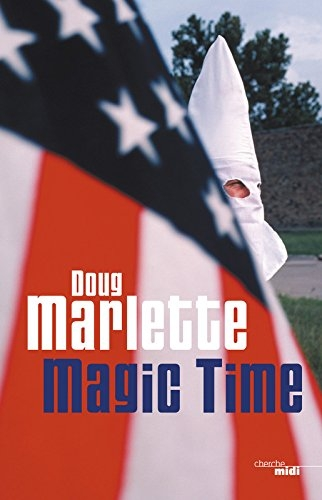Couverture Magic Time