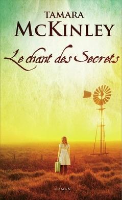 Couverture Le chant des secrets